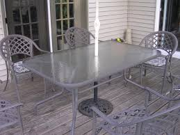 Replacement Glass For Patio Table with Round Glass Top Patio Table Glass Patio Table U2013 The New Way Home
