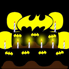 Batman Birthday Meme - batman birthday card template unique colors printable batman