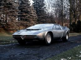 alfa romeo montreal wallpaper alfa romeo iguana year 1969 by italdesign giugiaro cars