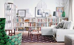 Ikea Living Room Ideas Idea Living Room Home Art Interior