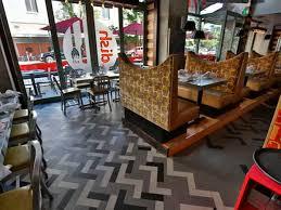 Mannington Commercial Flooring Indoor Flexible Tile Floor Vinyl Polished Amtico Wood