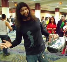 geico caveman costume halloween cosplay ideas men long hair guys