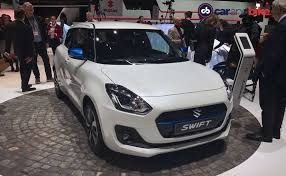 new cars launching geneva motor show 2017 new maruti suzuki debuts india