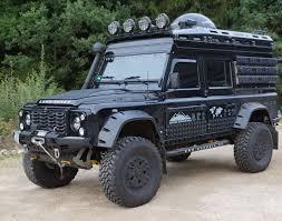 land rover 110 truck land rover defender kut snake