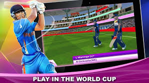 cricket games 2017 for android free download and software
