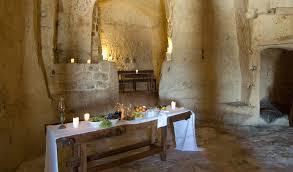 sextantio le grotte della civita matera italy design hotels