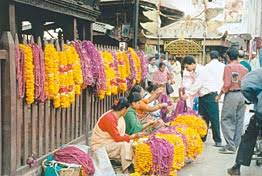 hindu garland migration heritage centre stories gnanam a hindu garland maker