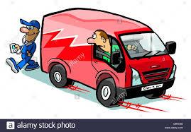 cartoon convertible car man driver cartoon stock photos u0026 man driver cartoon stock images