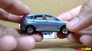 matchbox honda honda cr v takara tomy tomica die cast car collection no 118