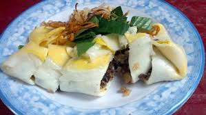 where to buy rice wrappers rice wrapper rolls with egg in ha giang sondoong cave in
