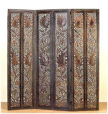Metal Room Divider Divider Glamorous Screens Room Dividers Inspiring Screens Room