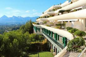 penthouse altea costa blanca spain modern and luxury penthouse in