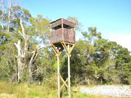 Best Hunting Ground Blinds How To Choose The Best Temporary Deer Stand Or Ground Hunting