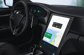 maserati tesla google overhauls maserati u0027s infotainment with android interface