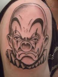 rare tattoo ideas 25 elegant devil face tattoo