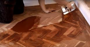 engineered wood flooring installation on concrete how