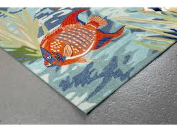 Fish Runner Rug Fish Runner Rug Fish Runner Rug Tropical Fish Area Rugs Tropical