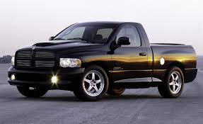 dodge ram srt 10 dodge ram srt 10 car car and driver