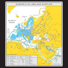 Europe Map 1914 Change Your View Of Europe With 10 Maps Dura Globes Blog Dura