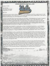qb family letters of recruitment ty edmond