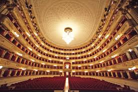 Define Exude by 14 Opera Houses That Exude Radiant Old World Charm Teatro Alla