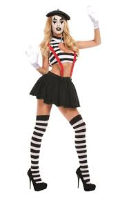 11 best mime makeup and costume ideas images on pinterest mime