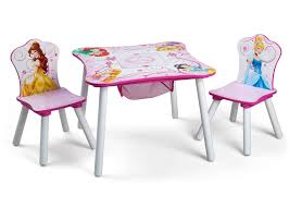 childrens table and chair set with storage princess table and chairs best table decoration