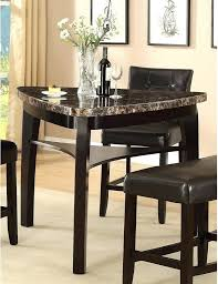 Bench Dining Room Set by Dining Tables Dining Room Set With Bench Plastic Benches Used