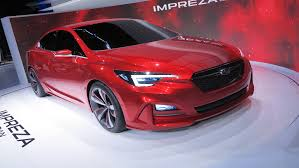 subaru hybrid sedan rumor subaru wrx sti to get turbo hybrid powertrain auto moto