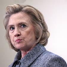 Pissed Face Meme - hillary clinton pissed blank template imgflip