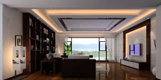 Elegant Ceiling Designs For Living Room  Home And Gardening Ideas - Designs for ceiling of living room