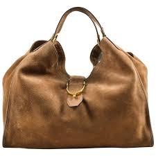 gucci tan leather