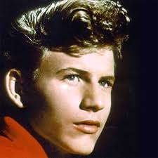 Bobby Rydell was a high school