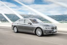2009 bmw 750i 5th generation 7 series european car magazine