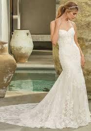 mermaid style wedding dresses mermaid wedding dresses