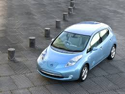nissan leaf 2011 picture 3 of 97