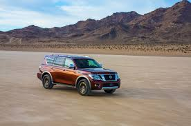 nissan armada 2017 platinum nissan armada reviews research new u0026 used models motor trend