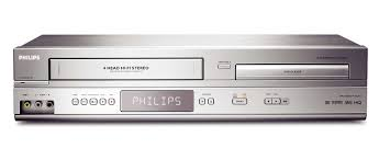 dvd vcr home theater system dvd vcr player dvp3345v 17 philips
