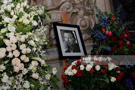 flowers for funeral services funeral services for robert urich photos and images getty images