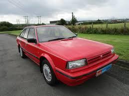 nissan bluebird new model bob mullan motors northern irelands best new used car deals