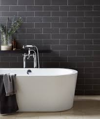 Loft Bathroom Ideas by Touchline Smoke Topps Tiles Ideas For Bathroom Pinterest