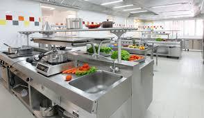 cuisine de collectivité 3c installation et maintenance cuisines professionnelles