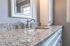 bathroom countertops ideas granite bathroom countertops complete ideas exle