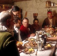 The Meaning Of Thanksgiving Day Thanksgiving History Plimoth Plantation