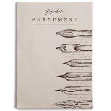 personalised writing paper sets a4 writing paper pad parchment a4 writing paper pad