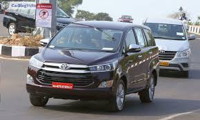 toyota website india toyota innova crysta petrol price in india specifications mileage