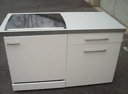 meuble pour plaque de cuisson pas cher meuble de rangement cuisine