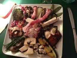 le mans cuisine l assiette italienne picture of station cite le mans tripadvisor