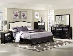 Mirrored Bedroom Furniture Uk by Furniture How To Maximize The Potential Of Black Bedroom