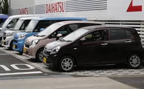 indian toyota cars toyota to bring daihatsu cars into indian market by 2018 19 cars